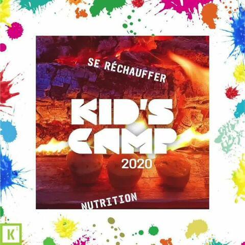 KID'S CAMP 2020