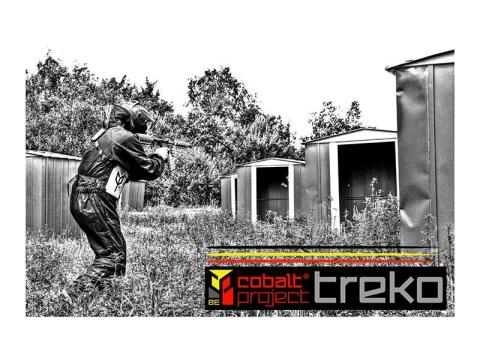 COBALT TREKO (Belgique) ce weekend!Play with style!