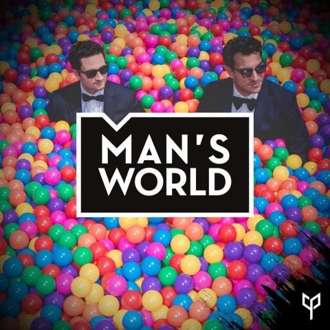 We are ready to welcome you to Man's World Suisse!