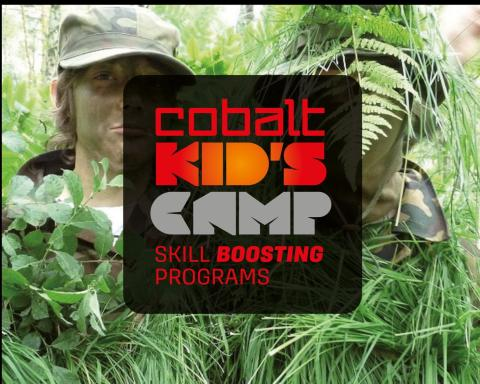 Cobalt project's kids...