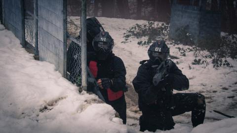 Winter Session sur la République